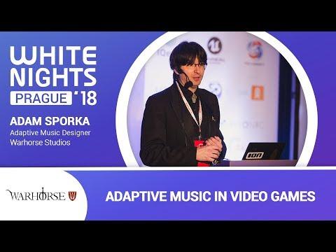 Adam Sporka, Warhorse Studios - Adaptive Music in Video Games