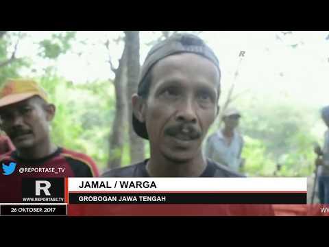 Pria Melahirkan Bikin Heboh Warga Grobogan Jawa Tengah