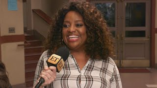 Sherri Shepherd Reveals Why She'll Never Return to The View Panel (Exclusive)