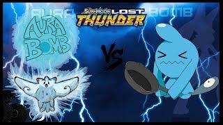 Lost Thunder Battles VS Styx! | Pokemon TCGO Live