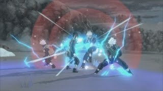 Naruto Shippuden: Ultimate Ninja Storm 3: New Images 14 (1/11/2013)
