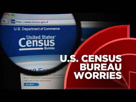 Trump Administration's US Census Bureau Pick Causes Alarm. This Is Why You Should Be Concerned ...