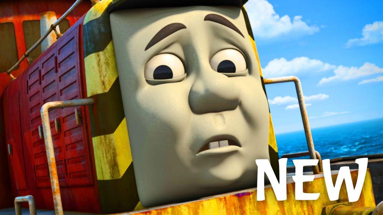 Мультфильмы для детей были Томас Инженер Танк. Новый фаворит, когда |  Кругосветное Путешествие Смотреть Онлайн в Хорошем