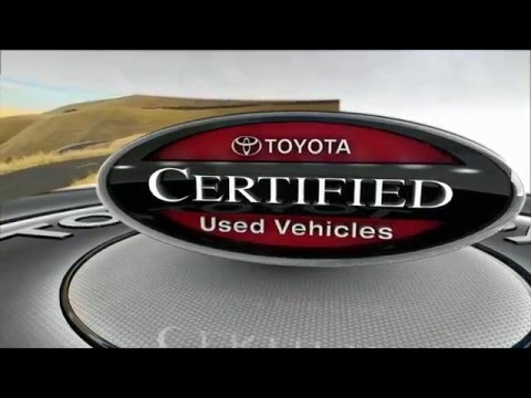 Toyota Certified Used Vehicles At Haley Toyota   Roanoke VA