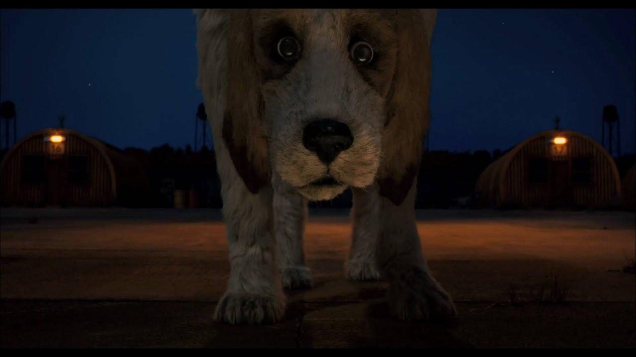 Fantastic Mr Fox Hd Movie Trailer Youtube