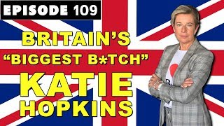 KATIE HOPKINS on