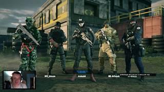 Tom Clancy's Rainbow Six® Siege #3