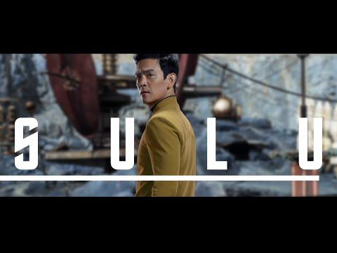 Star Trek Beyond (2016) - Sulu - Paramount Pictures