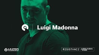 Luigi Madonna @ Ultra 2018: Resistance Arcadia Spider - Day 2 (BE-AT.TV)