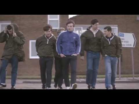 Awaydays (2009) [VOSE]