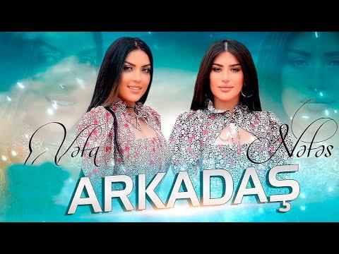 Vefa Serifova ft Nefes - Arkadas 2021 (Yeni Klip)