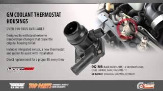 Chevrolet Cruze Thermostat Hous Amazon - Psnworld