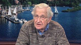 Chomsky: Today