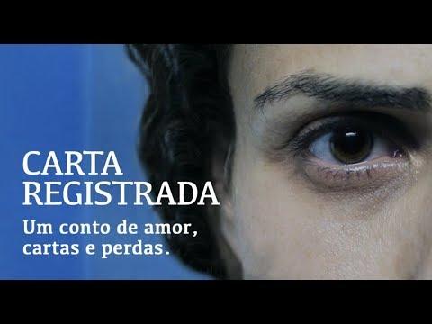 CARTA REGISTRADA - FILME 2019 - TRAILER LEGENDADO