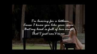 Instant video play gt emily kinney times square lyrics