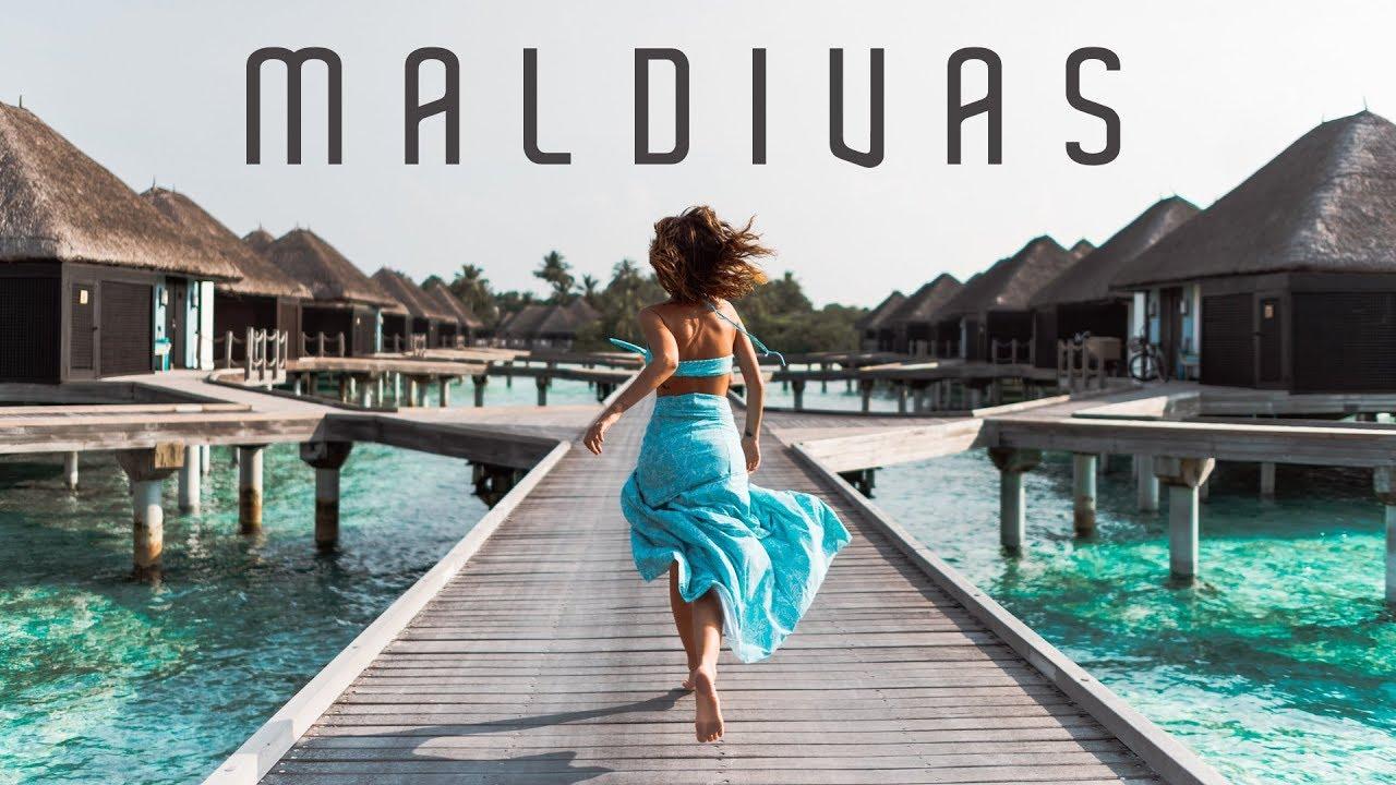 Maldivas - Lugar mais lindo que já conheci!