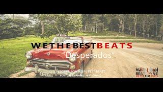 "Latin Rap Hip Hop Beat Instrumental   Best Latin Rap Freestyle Beat Instrumental  ""Desperados"""