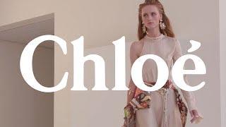 The Chloé Spring-Summer 2019 Show