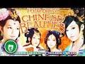 Four Great Chinese Beauties slot machine, bonus