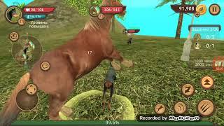 Играем в симулятор собаки online