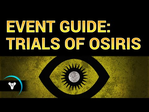 does trial of osiris have matchmaking