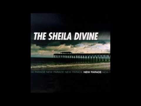 The Sheila Divine - New Parade (album)