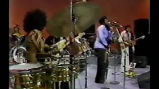 SANTANA ● Live Chicago 1977 ● Dance Sister Dance (Baila Mi Hermana)