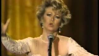 Elaine Paige: 'Don't Cry For Me Argentina' and 'Memory' -In Concert at the White House -1988
