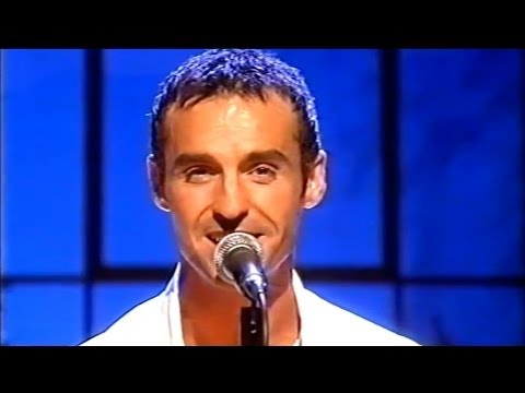 Marti Pellow - Close To You - Today with Des and Mel