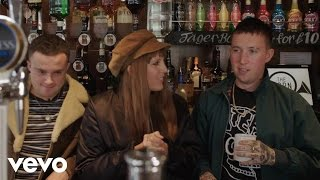 Vevo - Backstage with Slaves at The Horn, St Albans