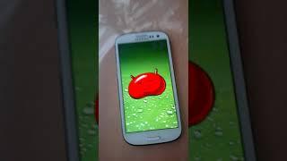 Samsung S3 teknik özellikleri