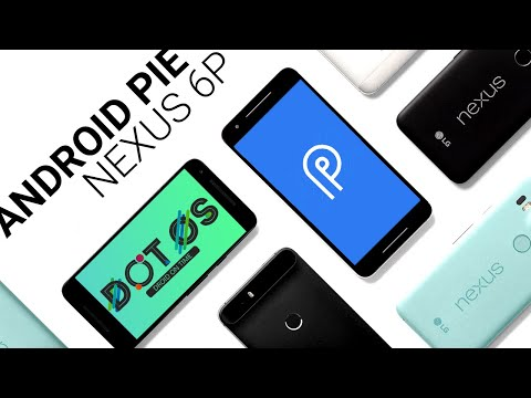 nexus-6p-official-android-9.0-update-|-dotos-3.0-rom-|-android-10-q-features