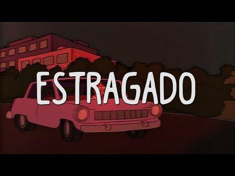 Post Malone - Damaged - Legendado (ft. XXXTENTACION)