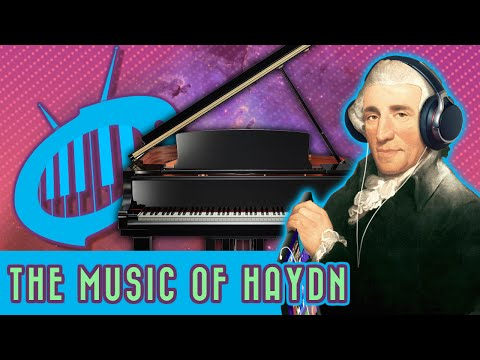 The Music of Haydn: A Tour of His Famous Works