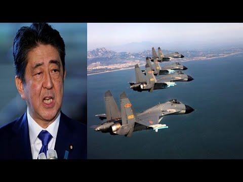 日本政府がついに韓国レーダー照射事件の核心を突いてしまう! あまりに図星すぎて中央日報がパニック状態か!