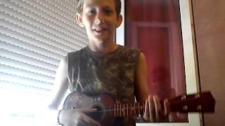 Mimi ukulele
