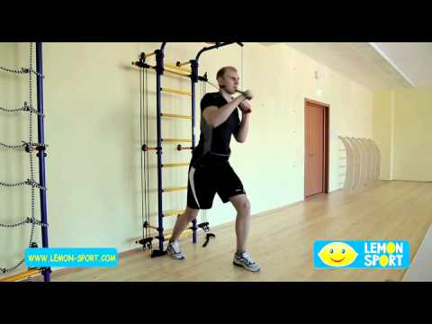 Expander Lemon Sport