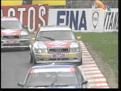 1994 STW Supertouring - Spa Francorchamps.