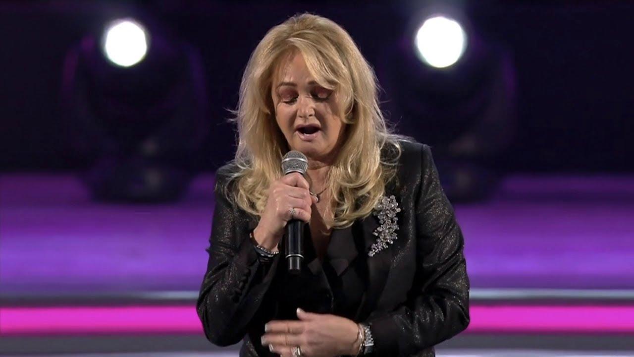 Bonnie Tyler 2020
