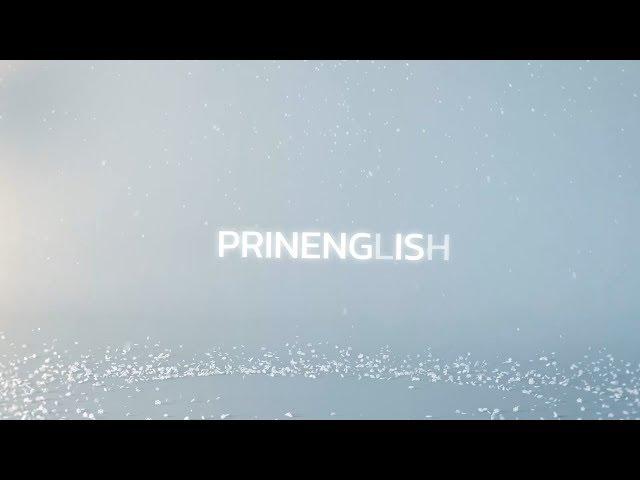 PRINENGLISH 2018