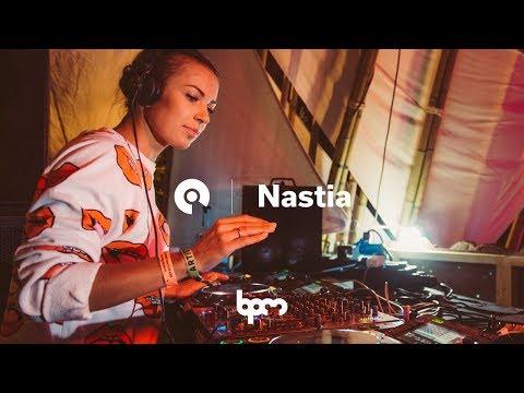 Nastia @ BPM Portugal 2017