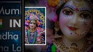ISKCON Global Deity Darshan thumbnail