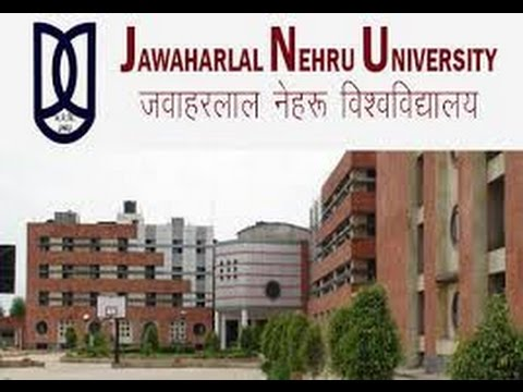 JNU Entrance Exam 2017 - Full Journey