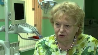 Стоматология за счет средств ОМС(Отрывок из новостной телепередачи (Астрахань), 2014-09-15T13:30:51.000Z)
