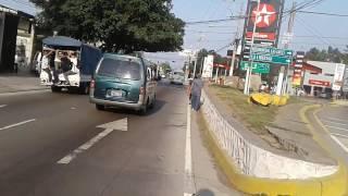 Carretera panamericana santa tecla la libertad EL SALVADOR C.A.