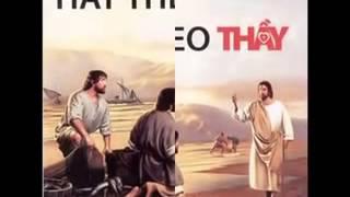 Từ Ngàn Xưa Cha Đã Yêu Con