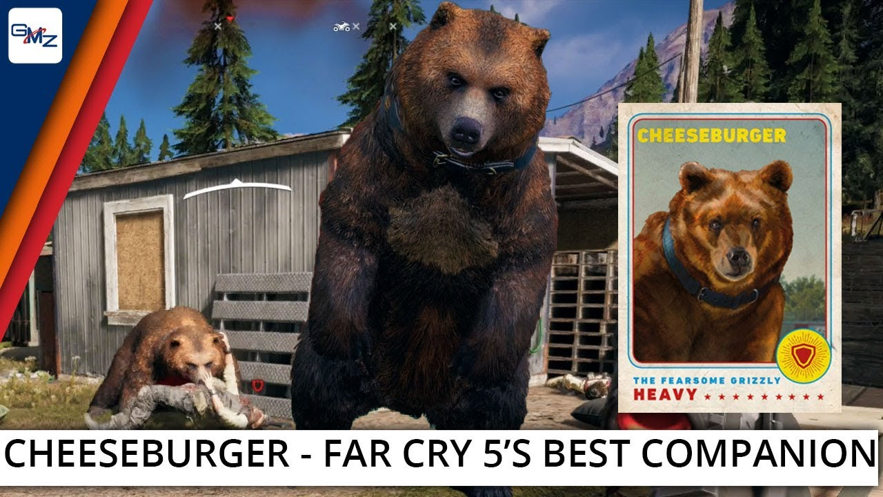 Far Cry 5: Campaign length and console file size revealed