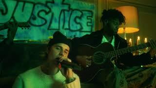 Justin Bieber - Unstable (Live from Paris)