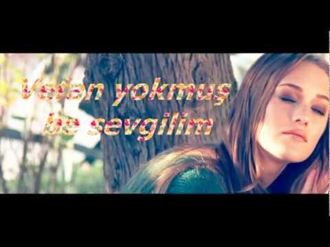 Merve Özbey - Duman [Lyrics]