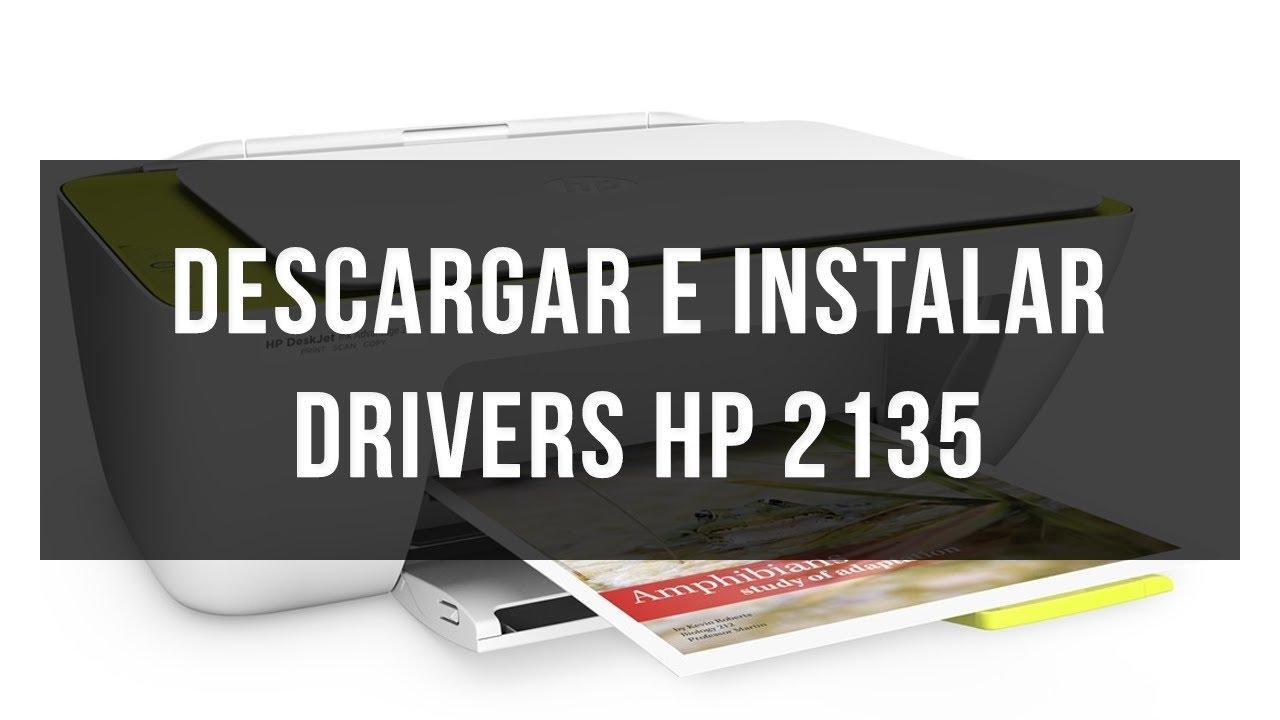 descargar drivers para laptop hp